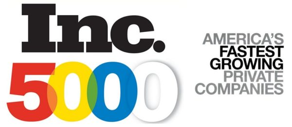 Canal Capital Named to Inc. 5000